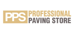 Professional Paving Store logo
